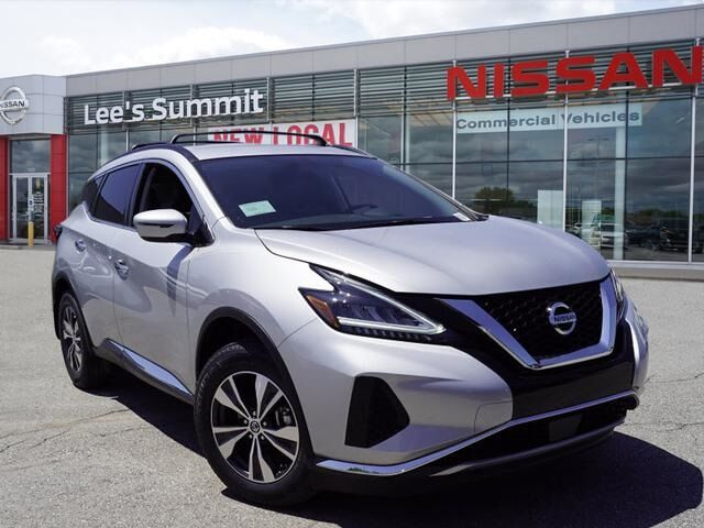 2019 Nissan Murano SV Kansas City KS