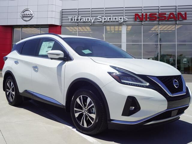 2019 Nissan Murano SV Lee's Summit MO