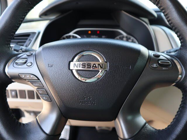 2019 Nissan Murano SV Oak Ridge TN