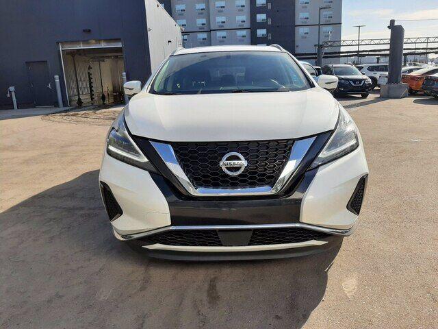 2019 Nissan Murano SV TECH | AWD | PANO ROOF | *GREAT DEAL* Calgary AB