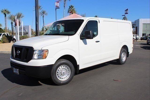2019 Nissan NV Cargo NV2500 HD S V6 Palm Springs CA
