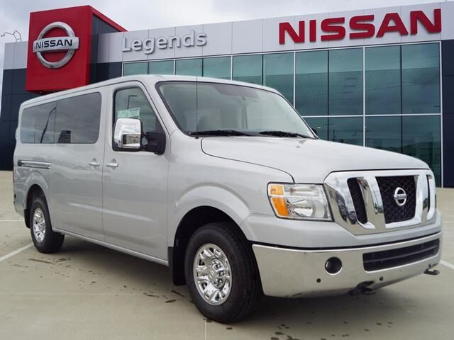 2019 Nissan NV Passenger SL Kansas City KS