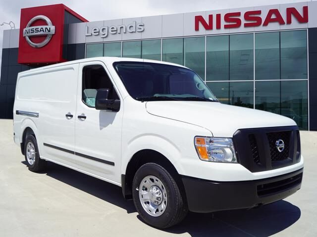 2019 Nissan NV1500 SV Kansas City MO