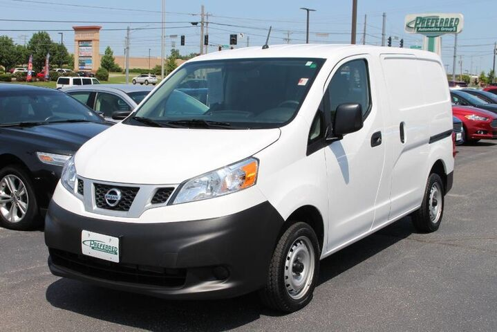 2019 Nissan NV200 Compact Cargo S Fort Wayne Auburn and Kendallville IN