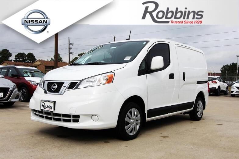 2019 Nissan NV200 Compact Cargo SV Houston TX