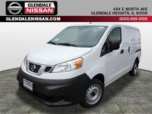 2019_Nissan_NV200_S_ Glendale Heights IL