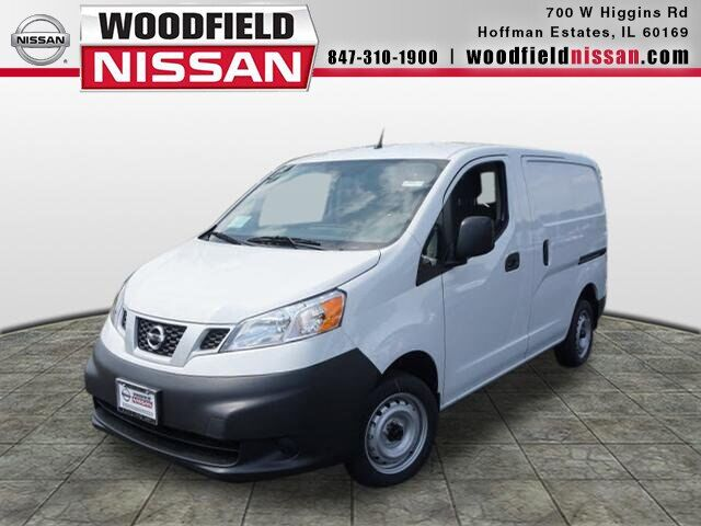 2019 Nissan NV200 S Hoffman Estates IL