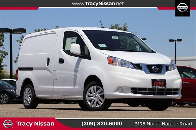 2019 Nissan NV200 SV Tracy CA