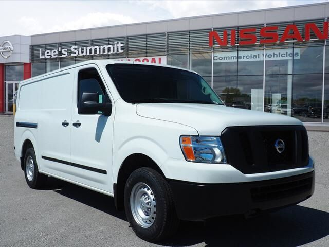 2019 Nissan NV2500 HD S Standard Roof Kansas City KS