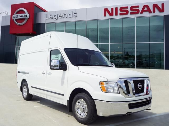 2019 Nissan NV2500 HD SL Kansas City KS