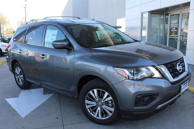 2019 Nissan Pathfinder S Cathedral City CA