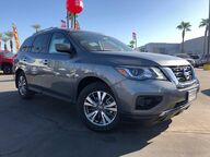 2019 Nissan Pathfinder S Palm Springs CA