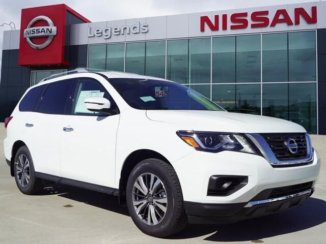 2019 Nissan Pathfinder S Kansas City KS
