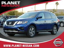 new nissan pathfinder las vegas nv. Black Bedroom Furniture Sets. Home Design Ideas