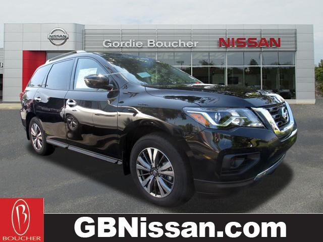 2019 Nissan Pathfinder S Greenfield WI