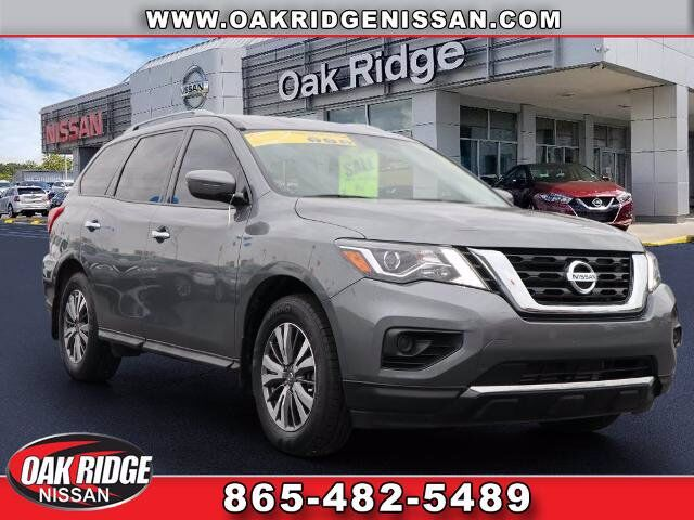 2019 Nissan Pathfinder S Oak Ridge TN