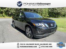 Nissan Pathfinder S Salisbury MD
