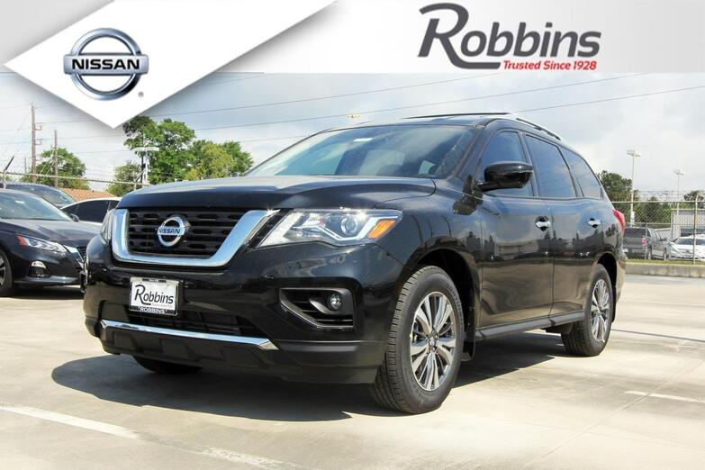 2019 Nissan Pathfinder SL Houston TX