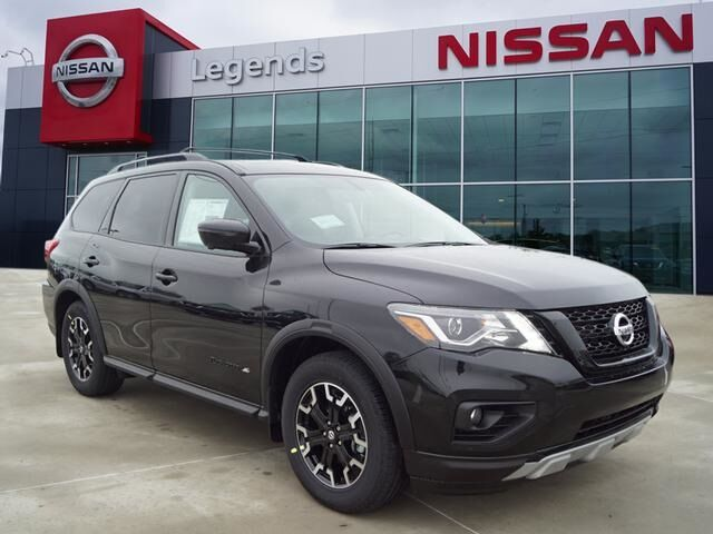 2019 Nissan Pathfinder SL Kansas City KS