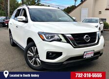 2019_Nissan_Pathfinder_SL_ South Amboy NJ