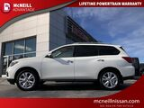 2019 Nissan Pathfinder SL Wilkesboro NC