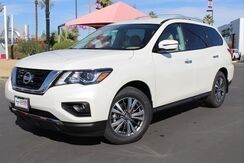 2019_Nissan_Pathfinder_SV_ Palm Springs CA