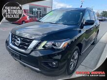 2019_Nissan_Pathfinder_SV_ Decatur AL