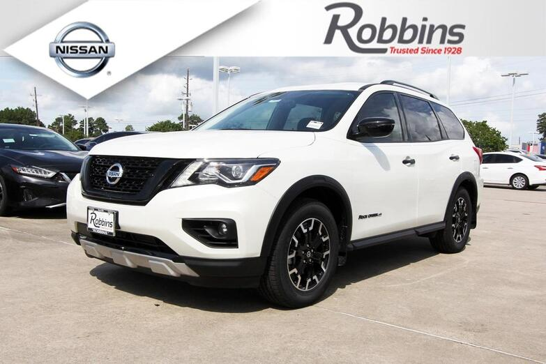2019 Nissan Pathfinder SV Houston TX