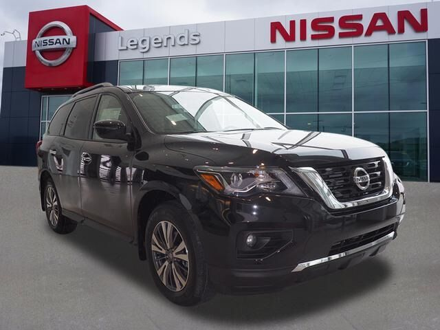 2019 Nissan Pathfinder SV Kansas City KS