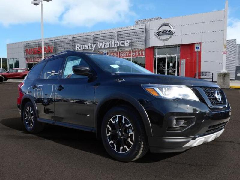 2019 Nissan Pathfinder SV Knoxville TN