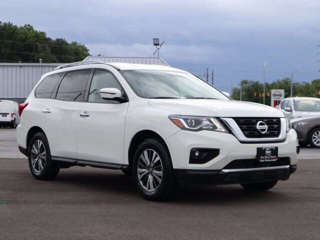 2019 Nissan Pathfinder SV Oak Ridge TN