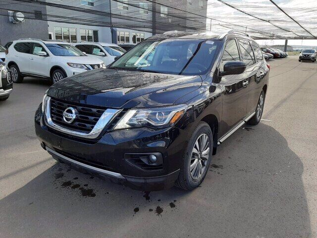 2019 Nissan Pathfinder SV-TECH | 4WD | NAV | REMOTE START | HEATED SEATS Calgary AB