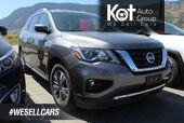 2019 Nissan Pathfinder SV Tech, Low Km's, Only 1 Owner!!