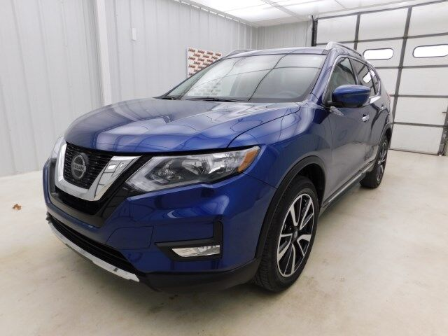2019 Nissan Rogue AWD S Manhattan KS