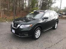 2019_Nissan_Rogue_AWD SV_ Pembroke MA