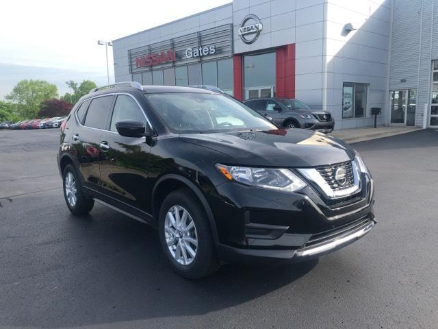 2019 Nissan Rogue AWD SV Lexington KY