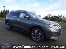 2019_Nissan_Rogue_FWD SV_ Elkhart IN