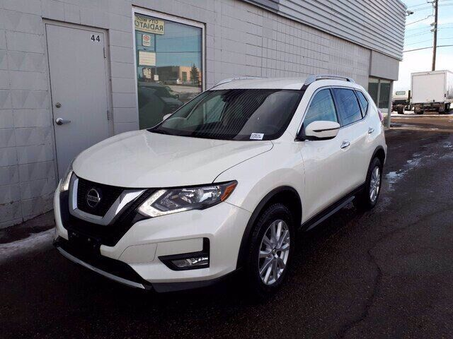 2019 Nissan Rogue **HAIL SALE** BACKUP CAMERA | 2.5L 4 Cyl Calgary AB