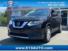 2019_Nissan_Rogue_S 2WD_ Ulster County NY