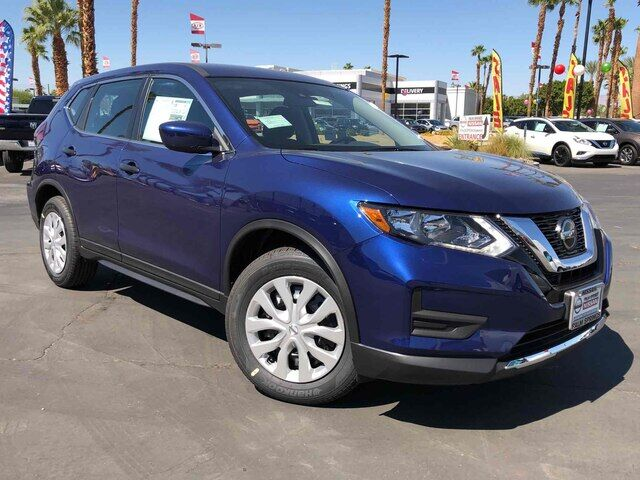 2019 Nissan Rogue S Palm Springs CA