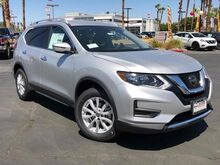 2019_Nissan_Rogue_S_ Palm Springs CA