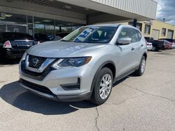 2019_Nissan_Rogue_S_ Cleveland OH