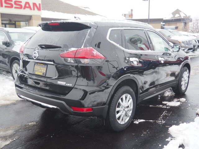 2019 Nissan Rogue S Dayton OH