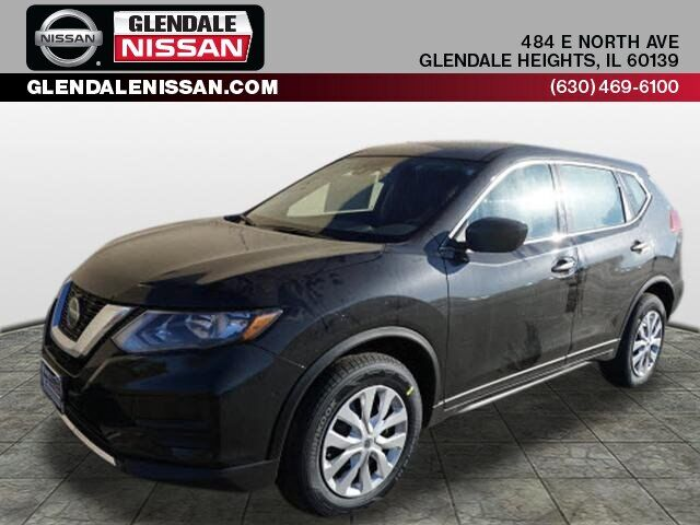 2019 Nissan Rogue S Glendale Heights IL