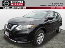 2019_Nissan_Rogue_S_ Glendale Heights IL