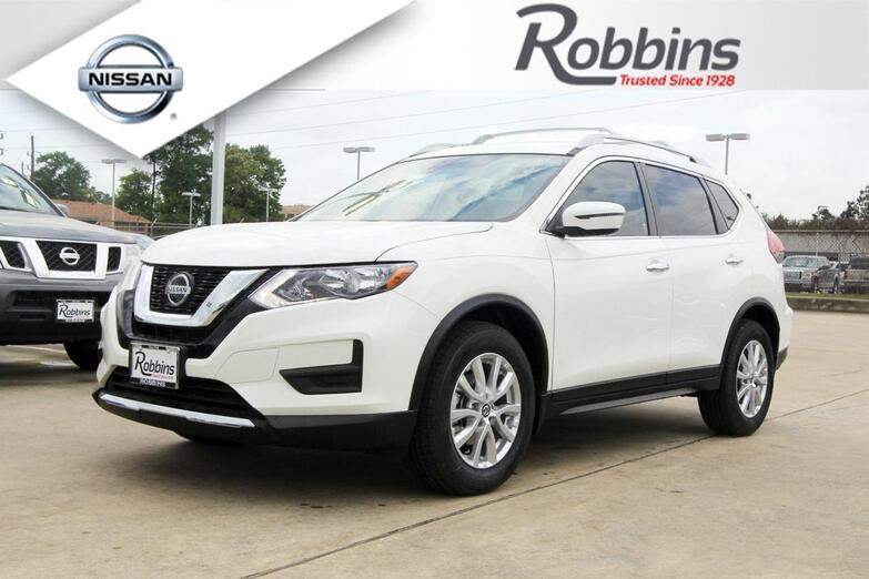 2019 Nissan Rogue S Houston TX