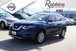 Nissan Rogue S 2019