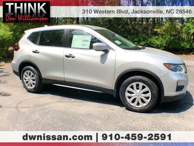 2019 Nissan Rogue S Jacksonville NC