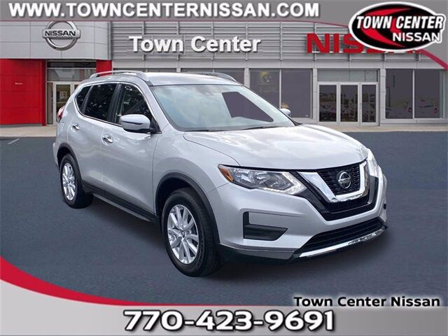 2019 Nissan Rogue S Kennesaw GA