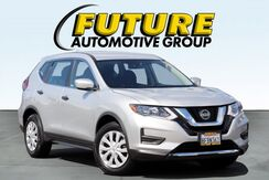 2019_Nissan_Rogue_S_ Roseville CA